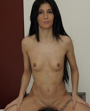 Megan Hot