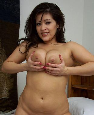 Misty Mendez