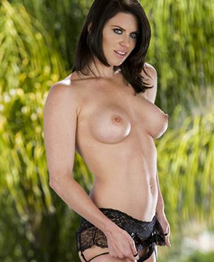 Violet Raye