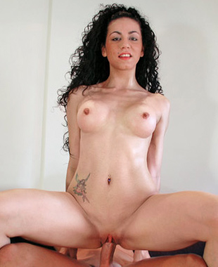 Yasmin Cali