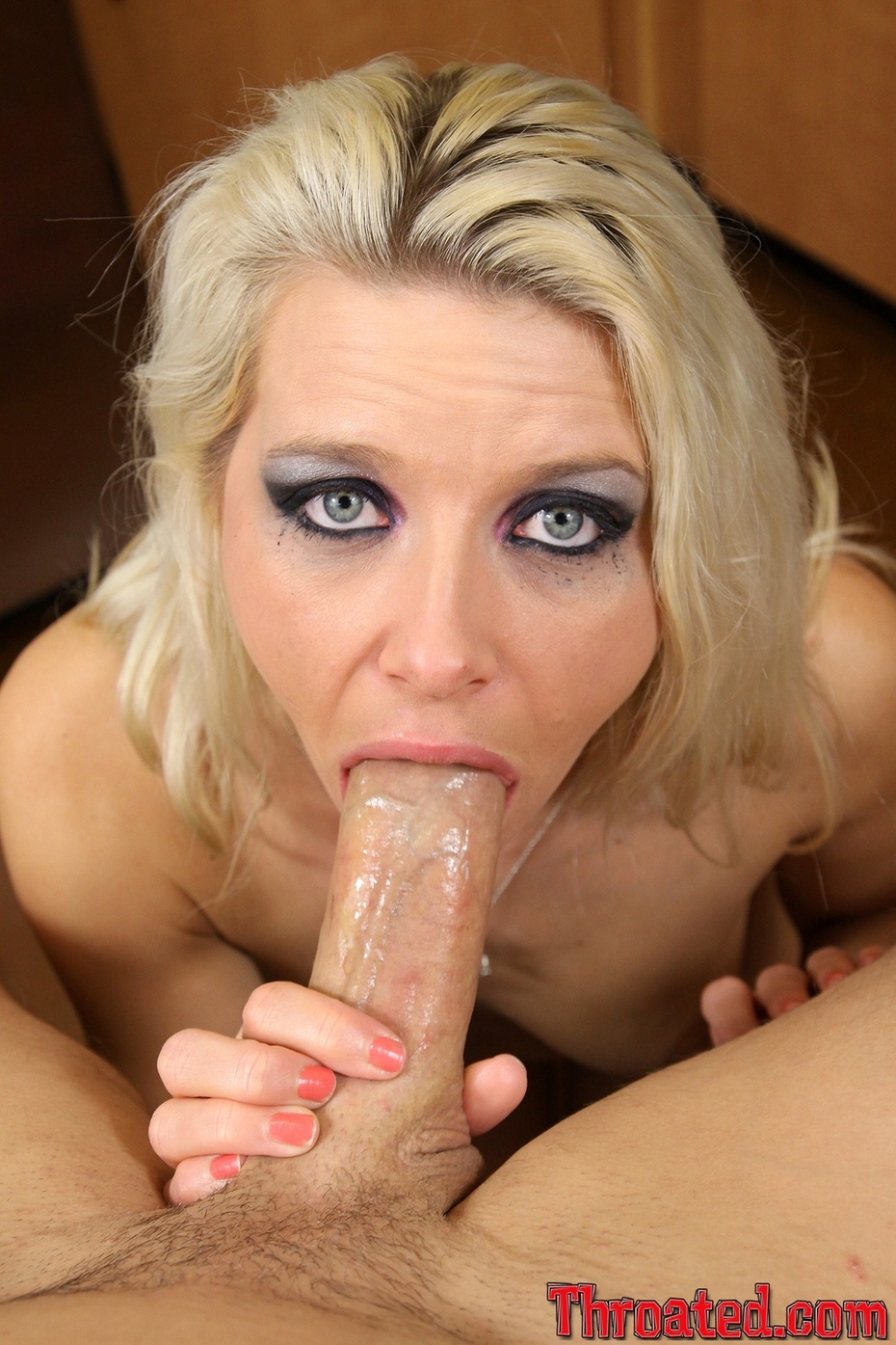 Best Mature Deepthroat