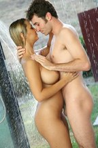 Ashlynn Brooke y James Deen