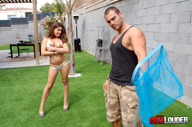 Carla Cruz y Juan-Z, foto 3