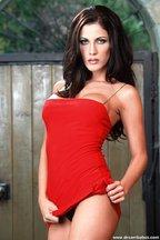 Fotos de la actriz Trinity posando desnuda, foto 2