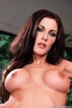 Fotos de la actriz Trinity posando desnuda, foto 12