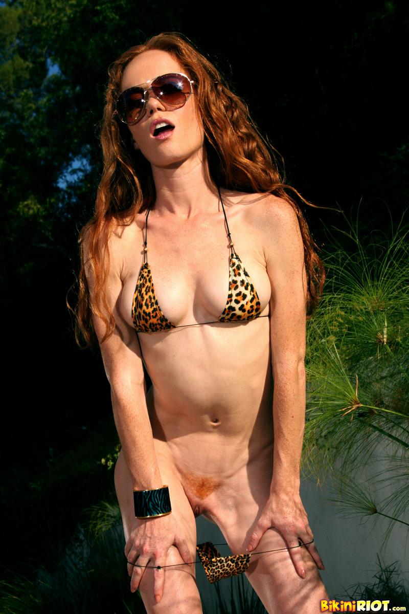 Anal Heather Carolin 46