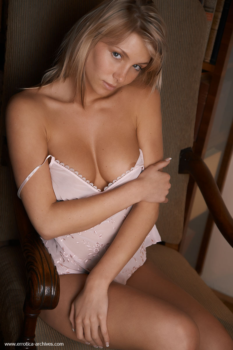 Heather christensen fotos desnuda
