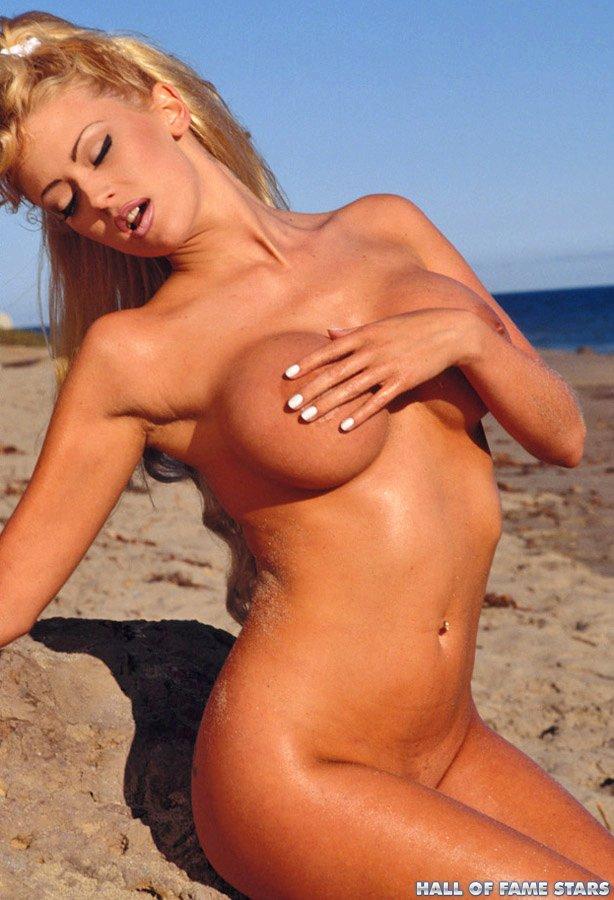 Jenna Fischer desnuda - Fotos y Vídeos -