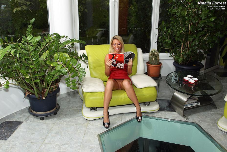 Natalia Forrest, foto 2