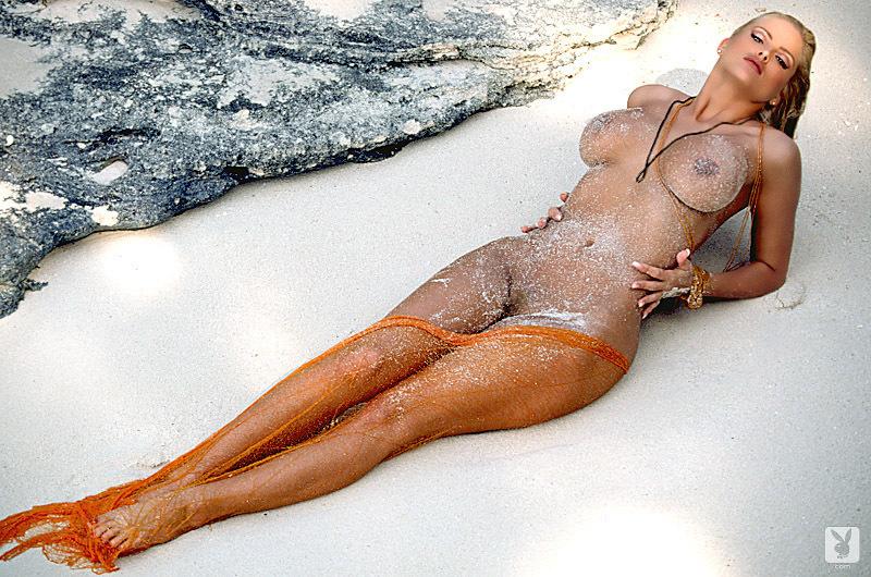 Anna nicole smith desnuda con