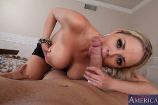 Sexo con Katie Kox y Will Powers, foto 6