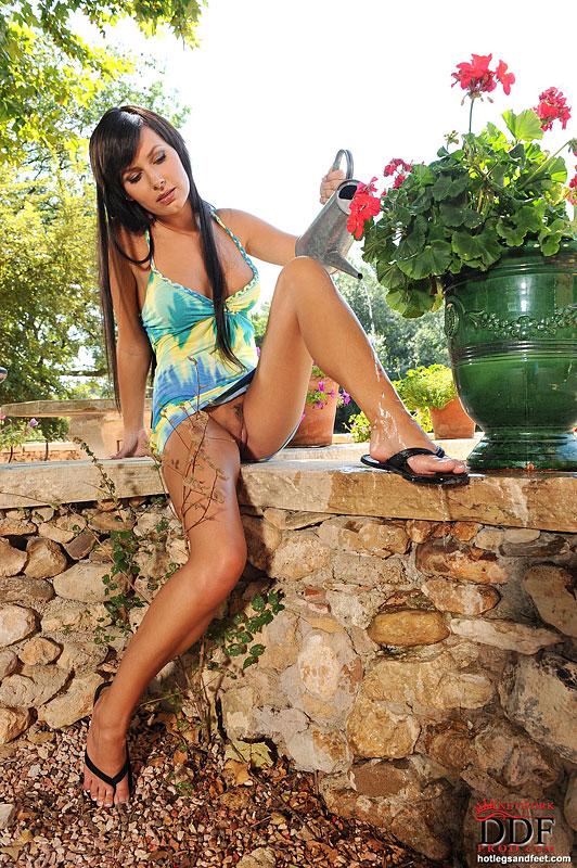 Nicole da silva foto desnuda