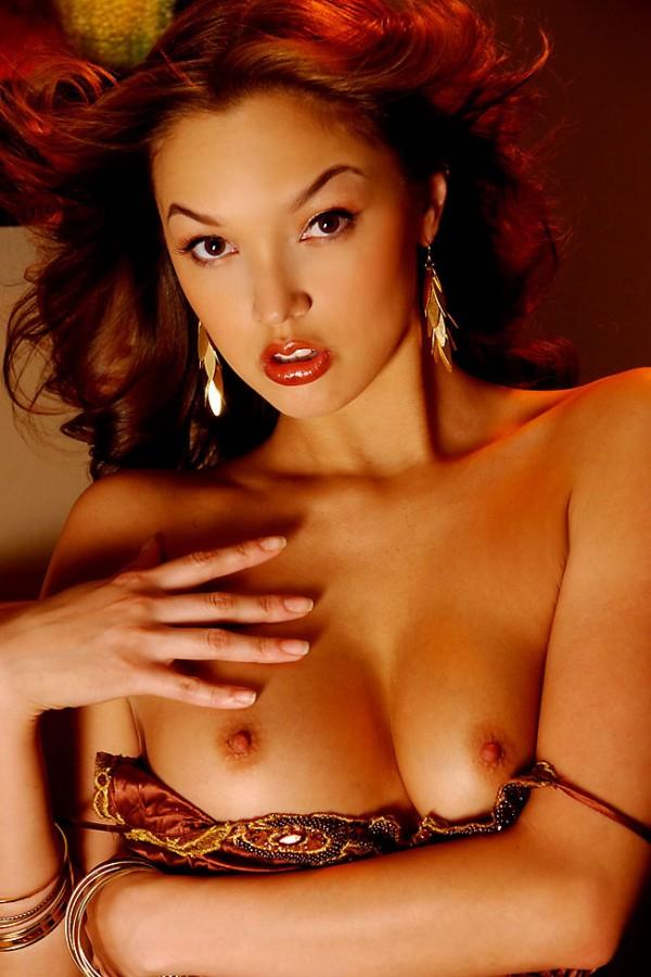 Valentina Vaughn video desnuda
