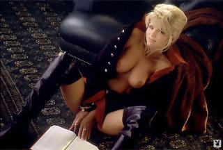 Victoria Zdrok desnuda y a cuatro patas para Playboy.com, foto 13