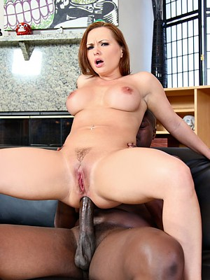 Katja Kassin y Lexington Steele