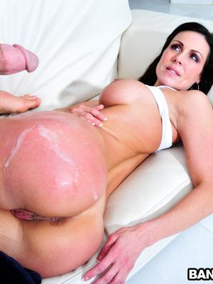 Kendra Lust y Bruce Venture