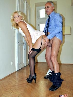 Lana S. y Jim Slip