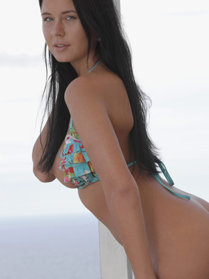 Mia Manarote