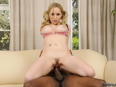Aiden Starr y Lee Bang