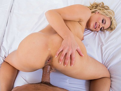 Anikka Albrite y Ryan Driller