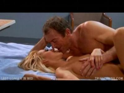 Breanne Benson y Randy Spears