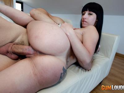 Brenda Boop y Nick Moreno