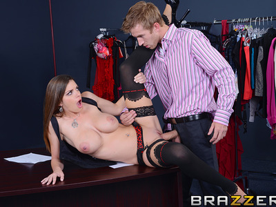 Brooklyn Chase y Danny Dong