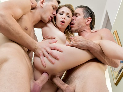 Angel Smalls,Mark Dupree y Mick Blue