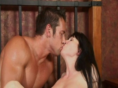 Rayveness y Johnny Castle
