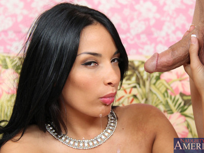 Anissa Kate y Giovanni Francesco