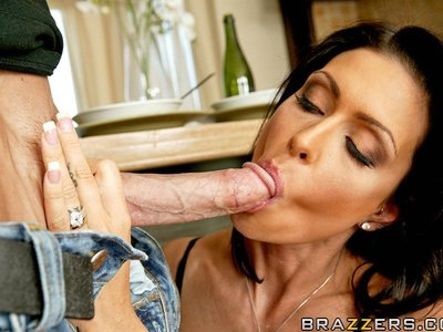 Jessica Jaymes y Johnny Sins