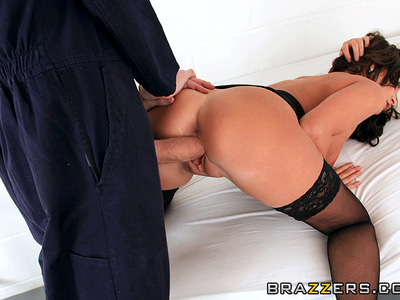 Keira Knight y Danny Dong