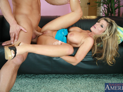 Kristal Summers y Derrick Pierce