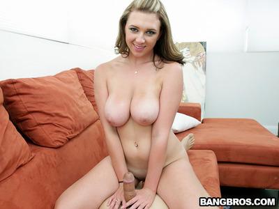 Brooke Wylde y desconocido
