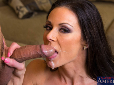 Kendra Lust y David Loso