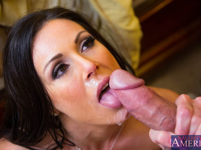 Kendra Lust y Johnny Castle