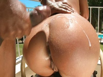 Natalie Colt y Kid Jamaica