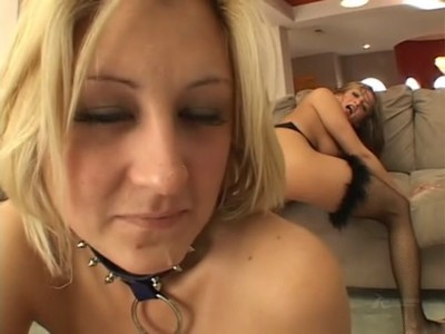 Tory Lane y Staci Thorn,John Strong y Michael Stefano
