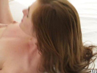 Emma Stoned y James Deen