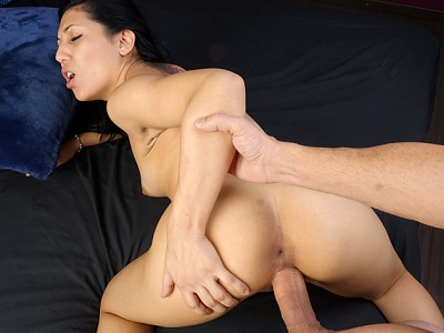 Valentina Sweet y Alberto