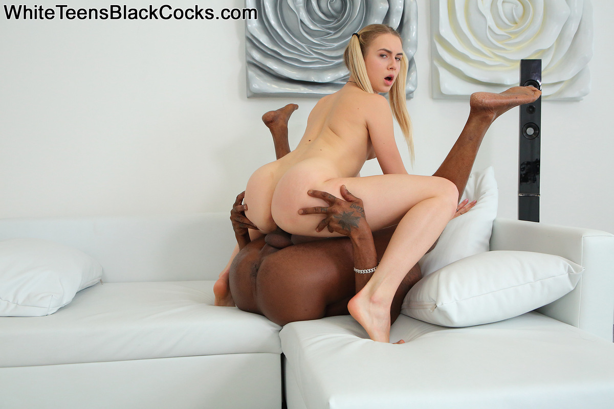 colegiala interracial sex