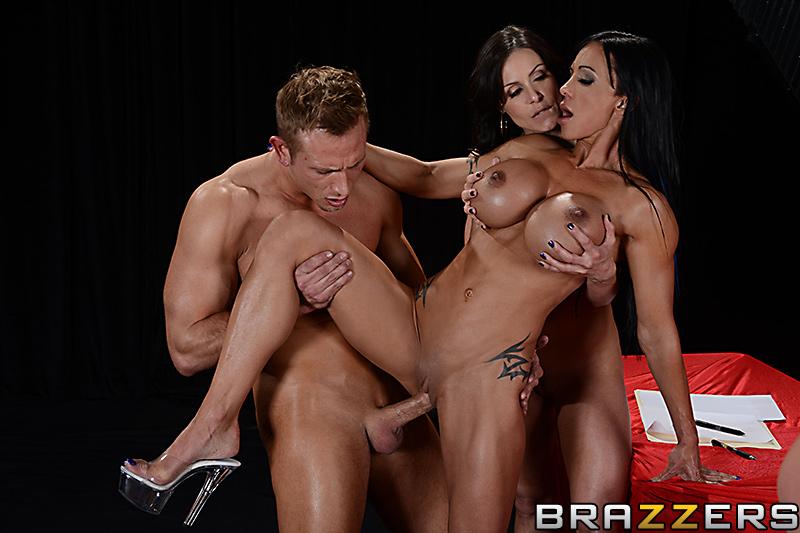 Brandi love y su amigos - 2 part 6
