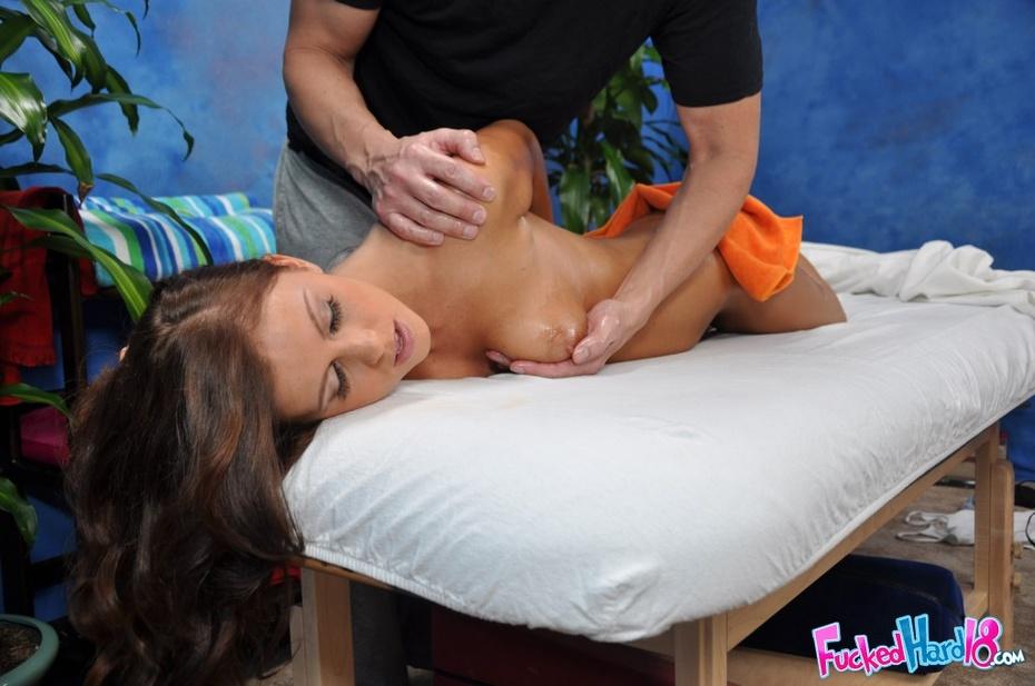 perforación masaje vaginal