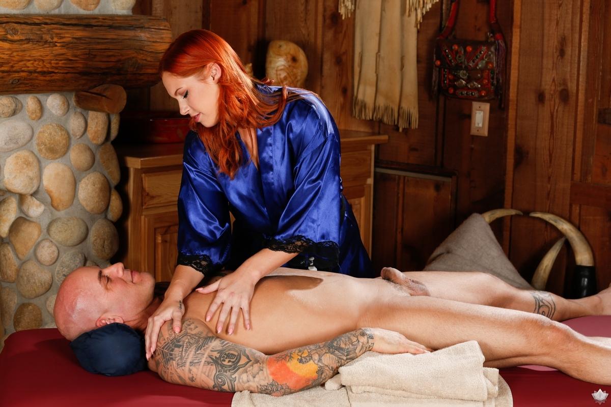 página web masaje de final feliz sexo