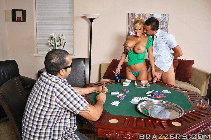 Порно порно проиграл покер жена фильм ролики